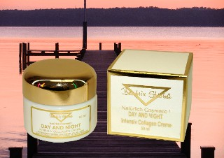 DAY & NIGHT Intensiv Collagen Creme
