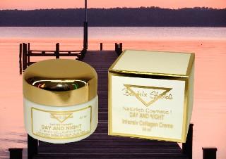 DAY & NIGHT Intensiv Collagen Creme
