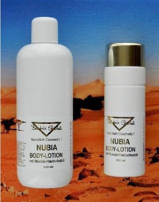 NUBIA LOTION