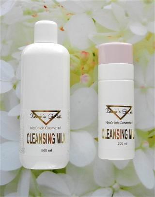 CLEANSING MILK