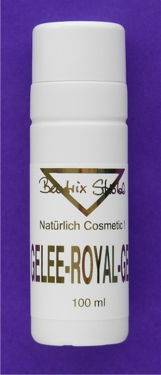 GELEE ROYAL GEL