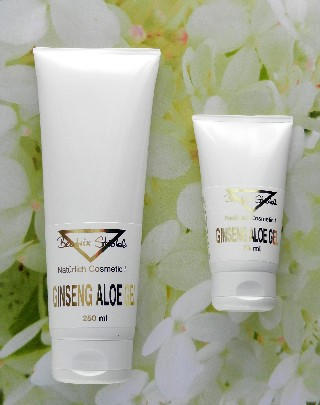 GINSENG ALOE GEL