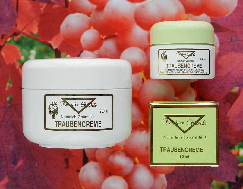TRAUBENCREME
