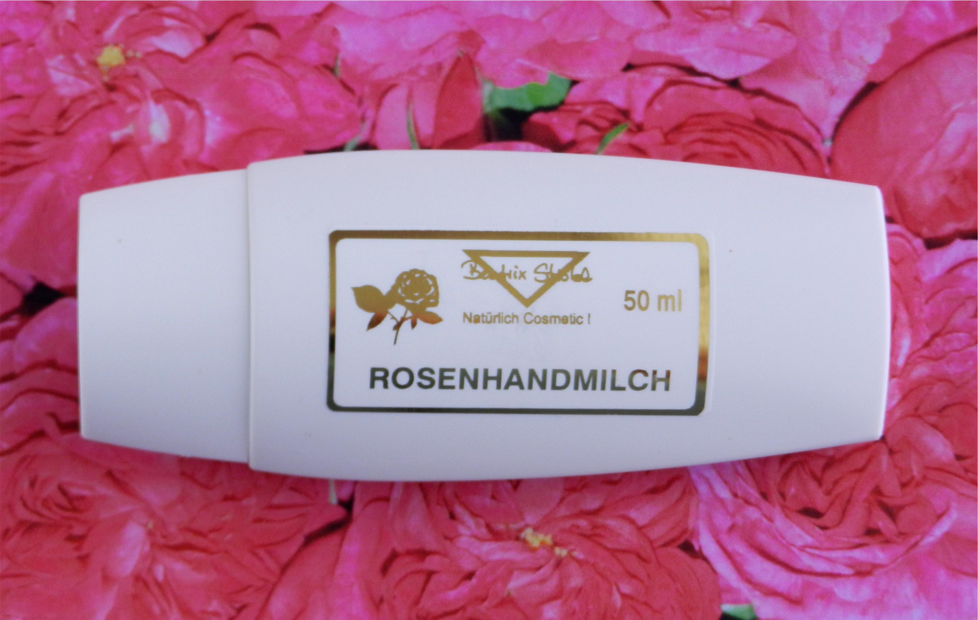 ROSEN HANDMILCH