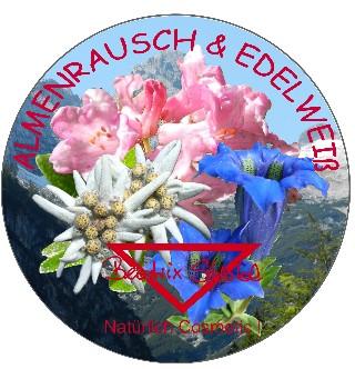 ALMENRAUSCH + EDELWEISS Probier-Paket