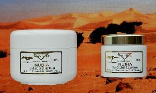 NUBIA Decolleté & Bustier-Cream