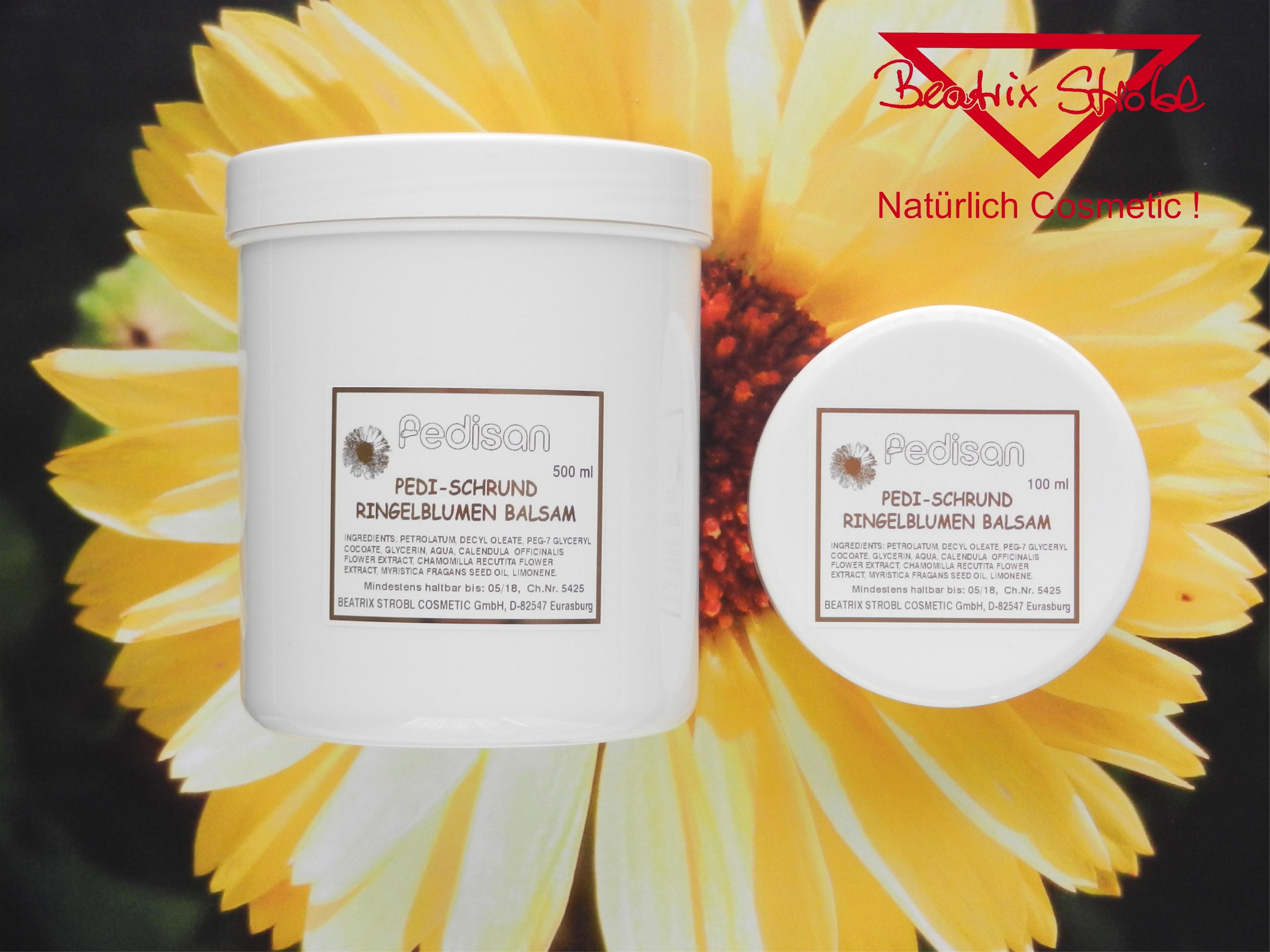 PEDI Schrund Ringelblumen-Balsam