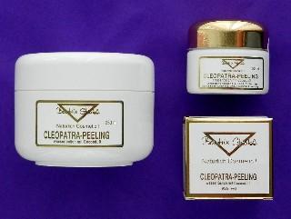 CLEOPATRA PEELING