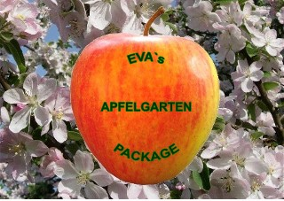EVA's Apfelgarten Wellness-Set