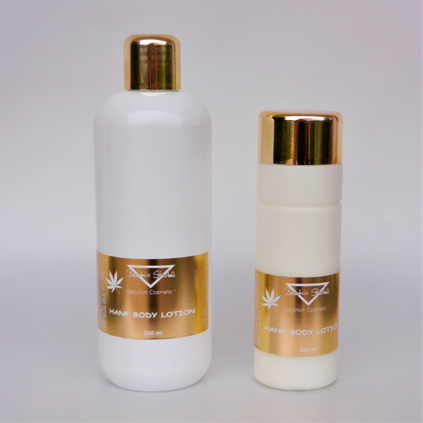 HANF BODYLOTION