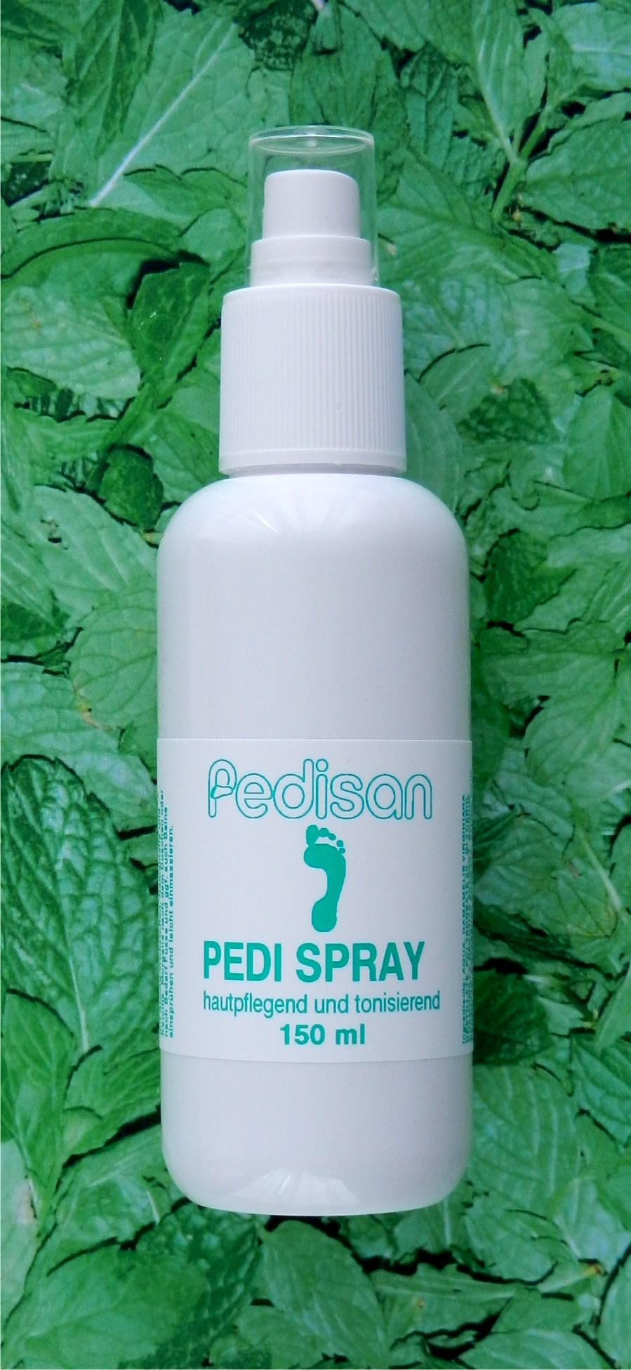 PEDI Spray