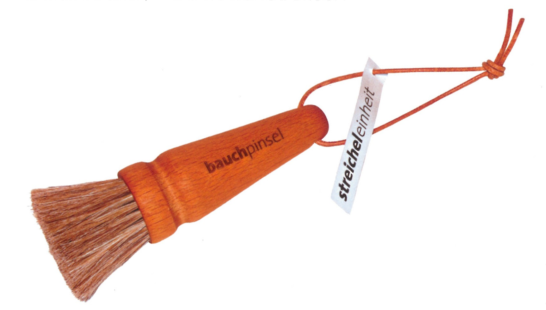 Bauchpinsel Behandlungs-Set